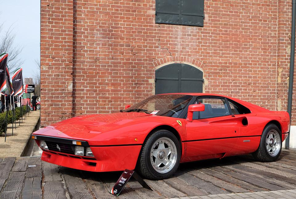 4476 フェラーリ 288 GTO 960×645
