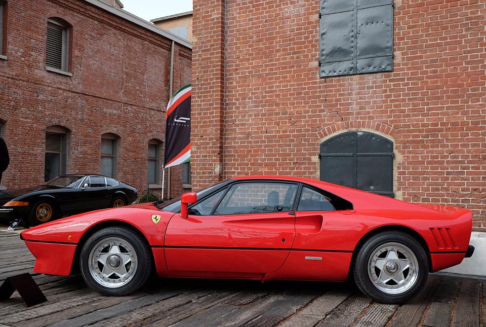 4520 フェラーリ 288 GTO 960×645