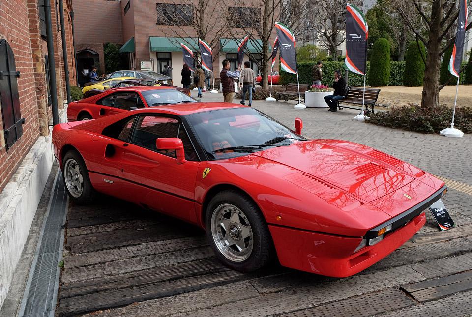 4528 フェラーリ 288 GTO 960×645