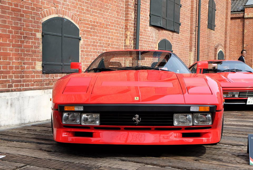 4470 フェラーリ 288 GTO 960×645