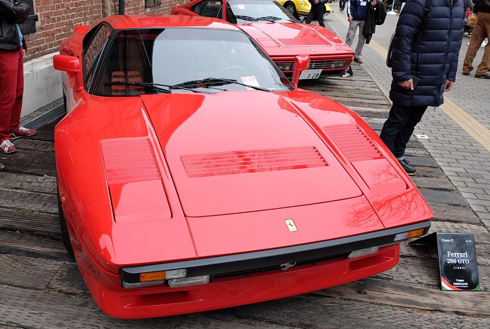 4361 フェラーリ 288 GTO 960×645