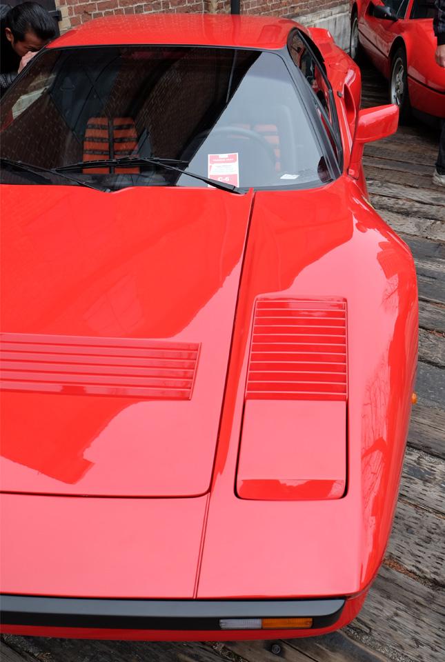 4363 フェラーリ 288 GTO 645×960
