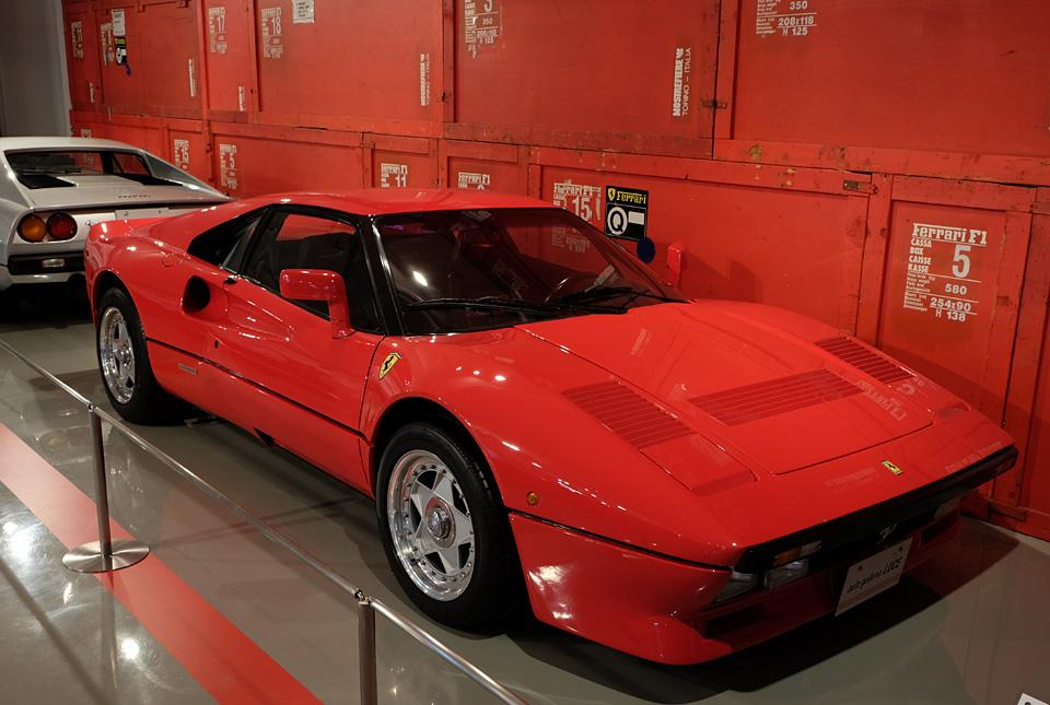 4572 フェラーリ 288 GTO 960×645
