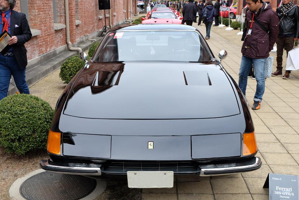 4317 フェラーリ デイトナ 960×645