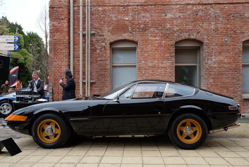4334 フェラーリ デイトナ 960×645