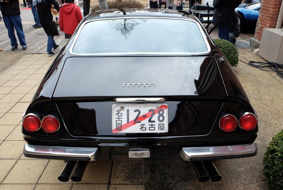 4336 フェラーリ デイトナ 960×645