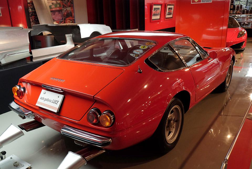 4622 フェラーリ デイトナ 960×645