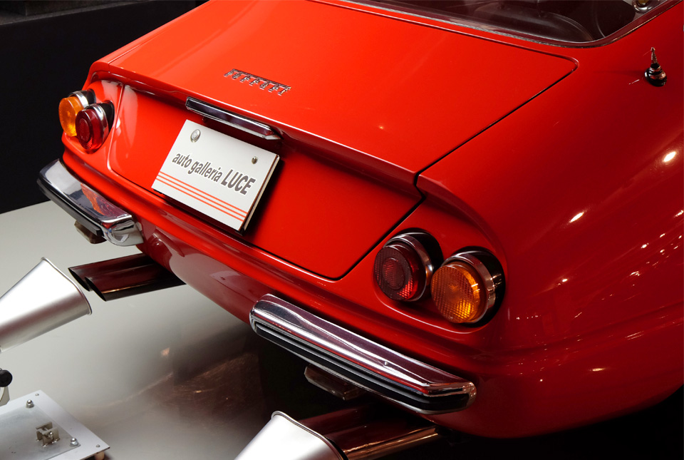 4621 フェラーリ デイトナ 960×645