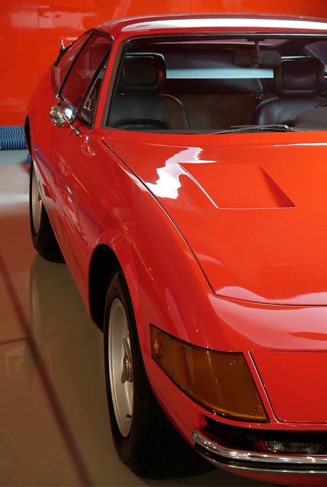 4607 フェラーリ デイトナ 645×960