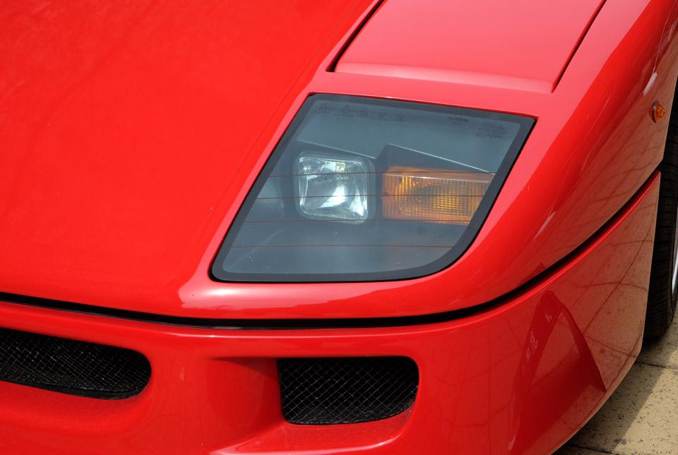 4229 フェラーリ F40 960×645