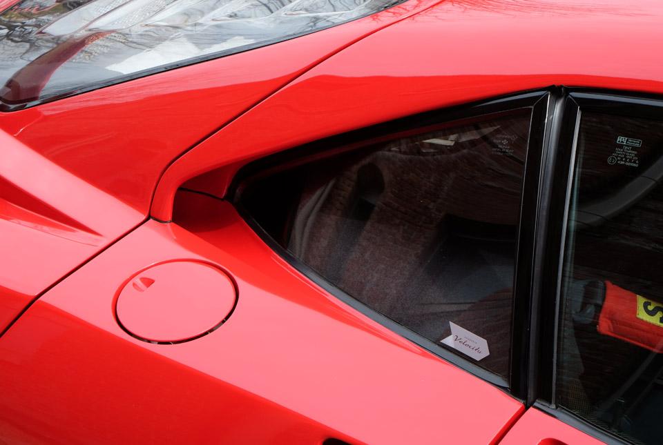 4222 フェラーリ F40 960×645