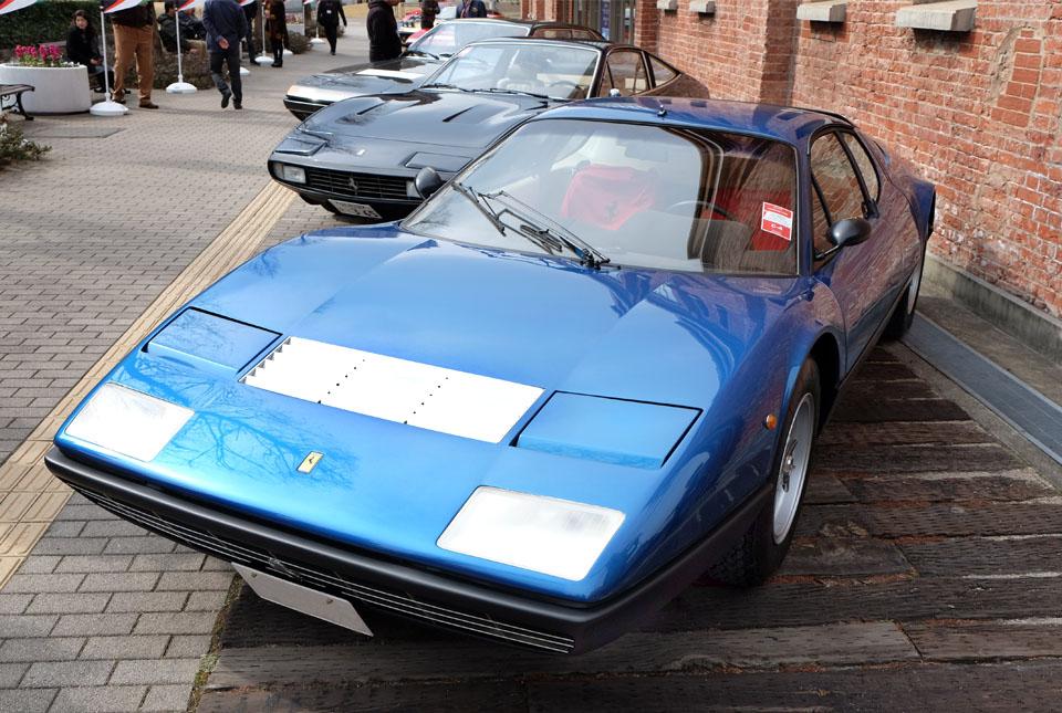 4413 フェラーリ 365GT4BB 960×645