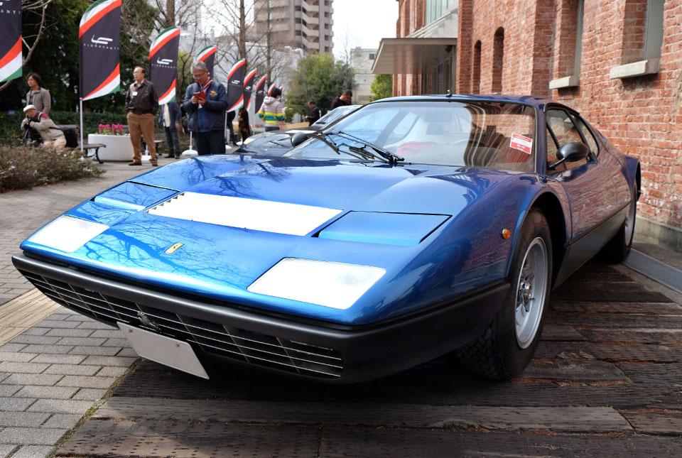 4414 フェラーリ 365GT4BB 960×645