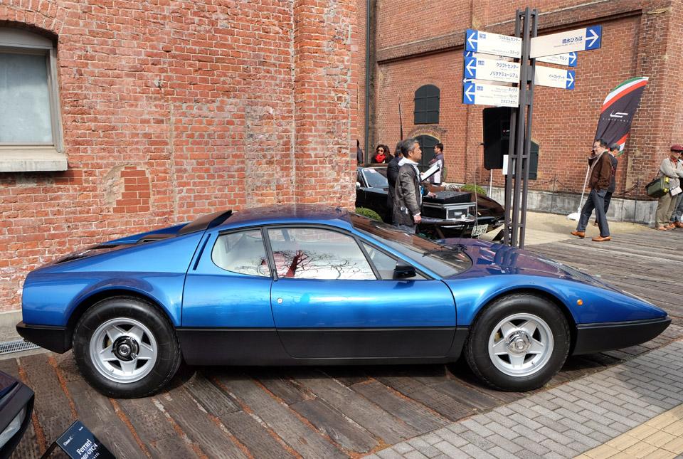 4416 フェラーリ 365GT4BB 960×645