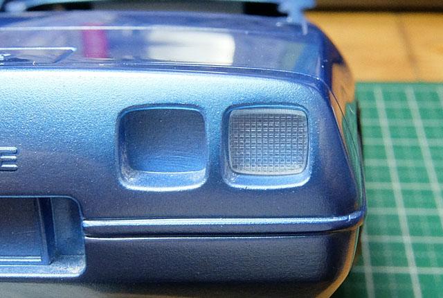 2944 C4青のテールランプ 640×430