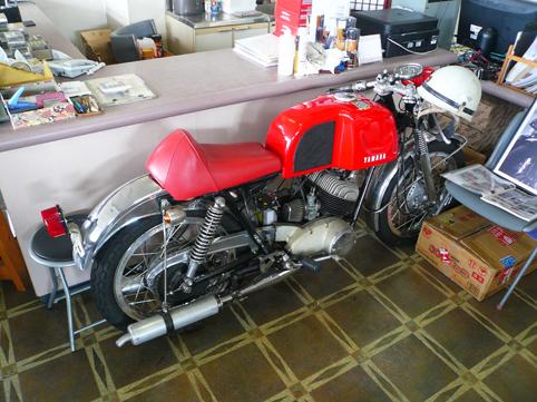 バイクスタジオ遠山