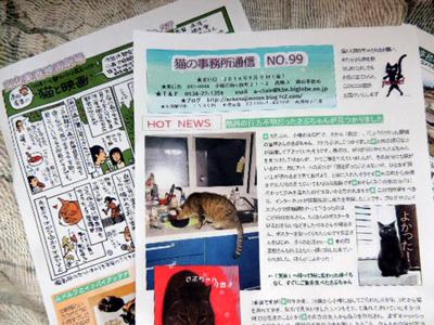 猫の事務所通信99DSCN0328