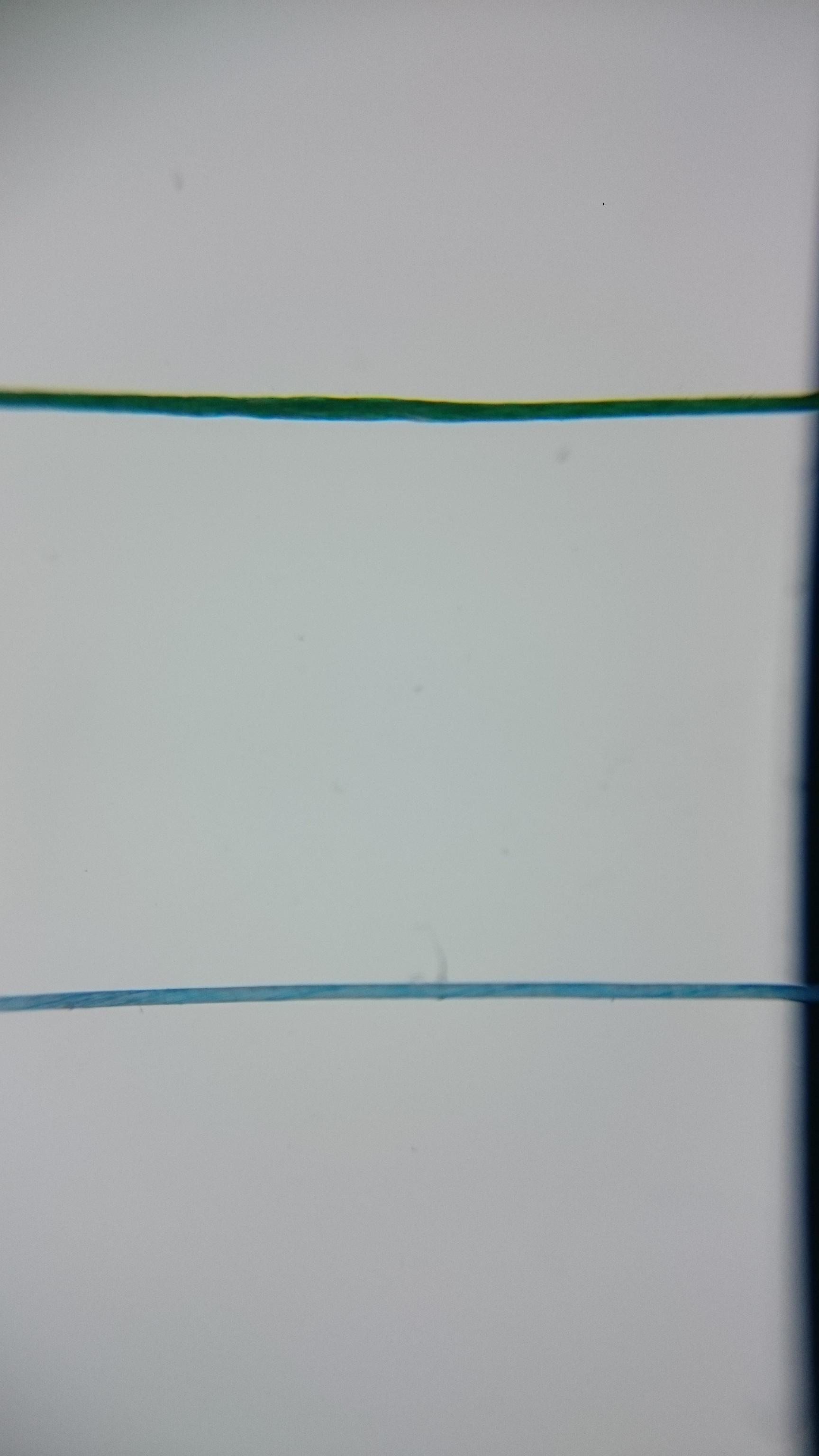 砂文8ブレイドとアーマード比較1