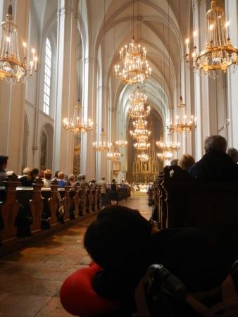アウグスティン教会
