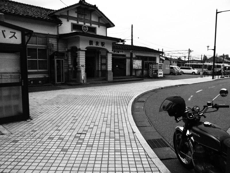 鶴来 (2)