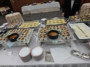 ハラール料理体験・ハラール料理の数々2