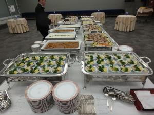 ハラール料理体験・ハラール料理の数々3