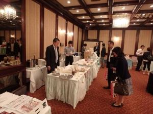ハラール食品展示会