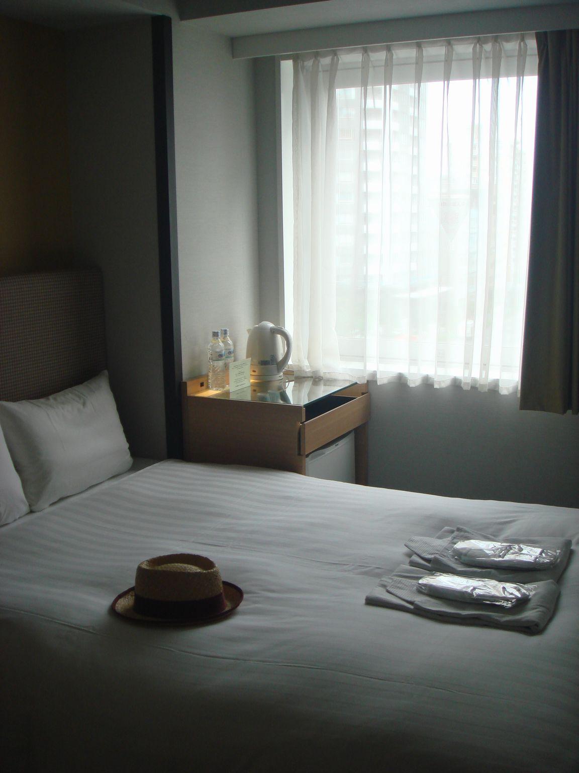 ホテルリサイズ