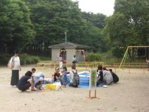 移動児童館 横井山02