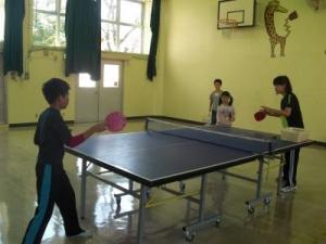 卓球クラブ01