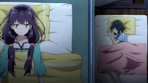 おやすみチカちゃん