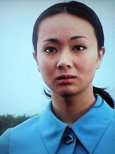 小林恵子先生役の菊容子