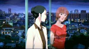 敦子とパプリカその2