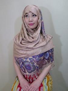 ムスリマファッション