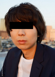 川○絵○さん