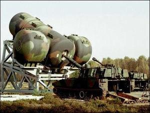 戦車の消音器