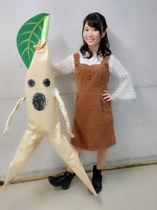 篠田みなみ
