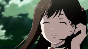 笑顔の瀬奈