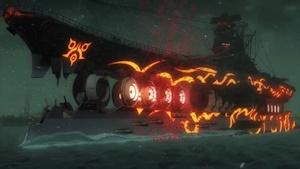 超戦艦ムサシ