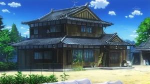 れんげの家