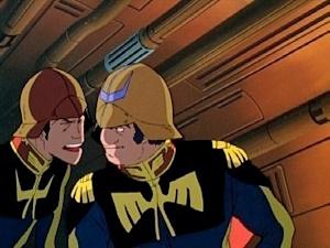 ドレン大尉