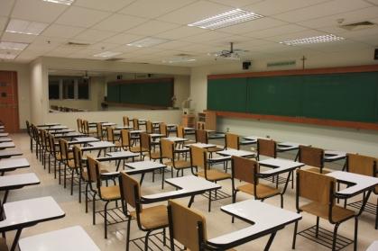 クラスルーム 教室 中学校