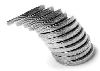 不安定 コイン 相場