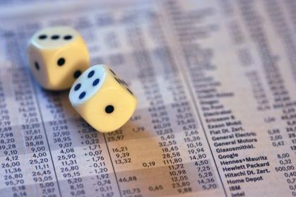 株式投資 サイコロ マーケット