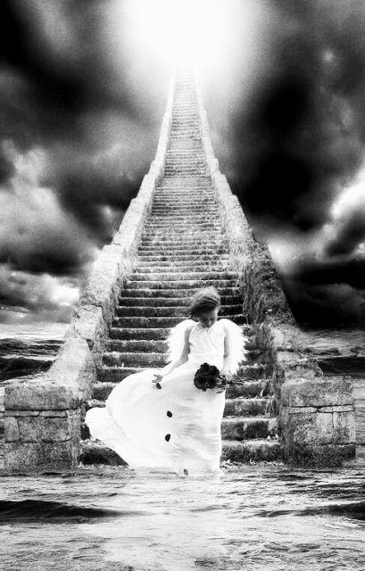 天国への階段 寿命 人生