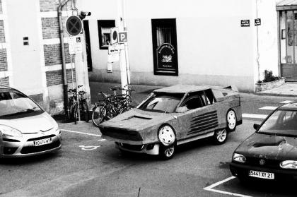 フェラーリ 自動車 改造車