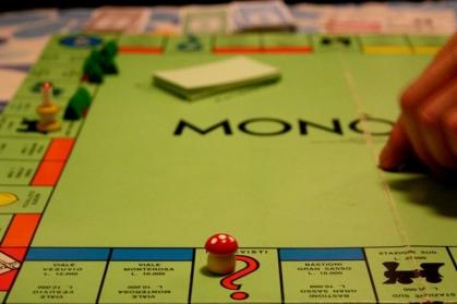 モノポリー ゲーム 対戦