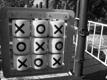 公園 パズル 遊具