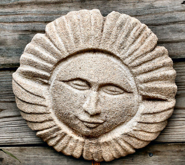笑顔 太陽 爆笑