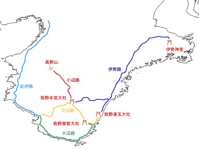Map_Kumano_Kodo_(ja).png